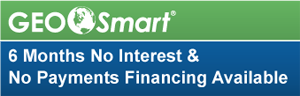 GEOSmart Financing Available Pre-Qualify Now