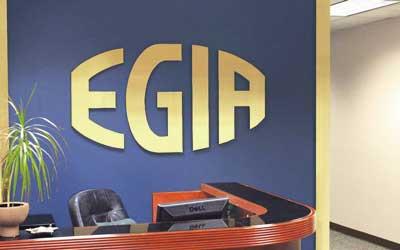 EGIA's Home