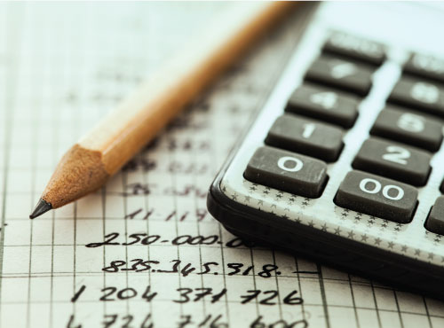 Financial Structure Principles Class course image