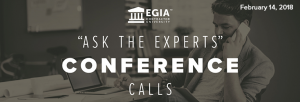 EGIA Ask the Experts - How do you get your techs emotionally committed?