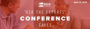 EGIA Ask the Experts - What is the expected revenue goal per year for a dedicated comfort advisor?