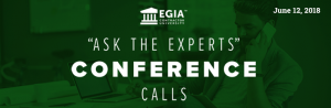 EGIA Ask the Experts - How do you measure the effectiveness of TV and radio marketing?
