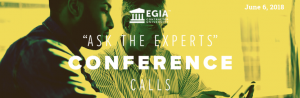 EGIA Ask the Experts - Continuing education for technicians and salespeople