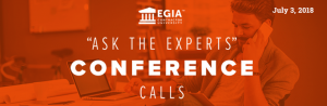 EGIA Ask the Experts - Should I hit my salespeople's commissions for financing dealers' fees?