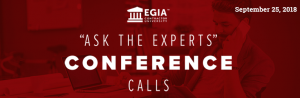 EGIA Ask the Experts - What numbers should we use to calculate sales commission?