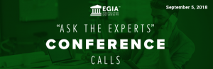EGIA Ask the Experts - What timekeeping apps do you recommend?