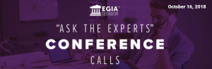 EGIA Ask the Experts - How do I know if my marketing campaign is successful?
