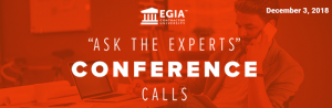 EGIA Ask the Experts - How did you set price and commission in your company?