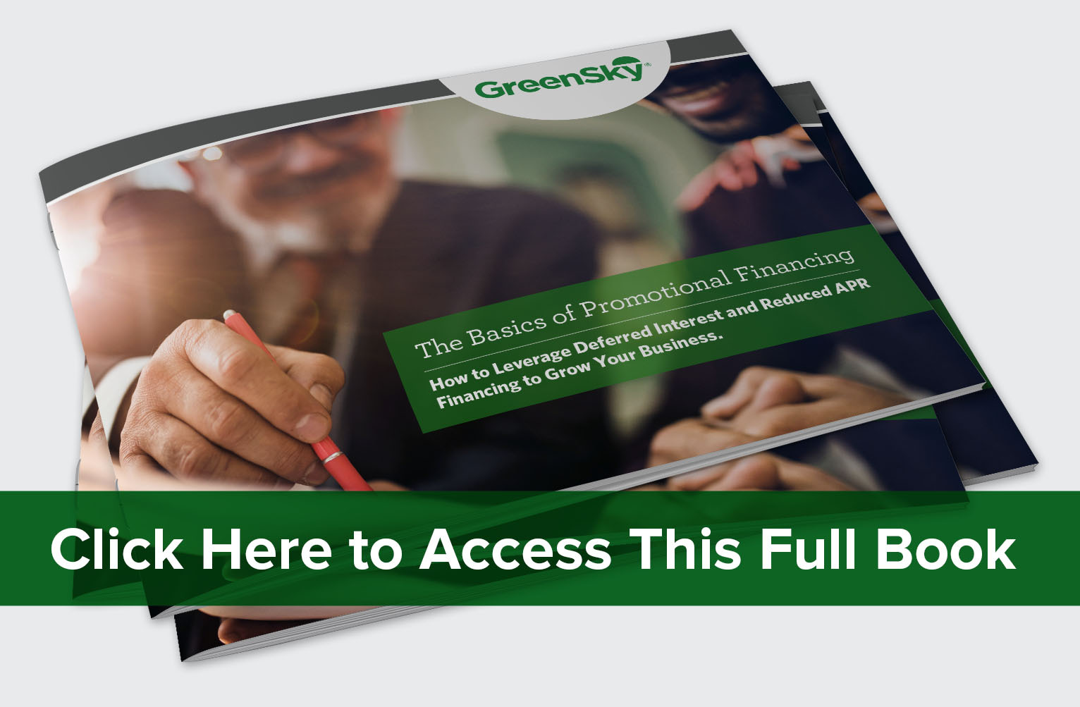 The Basics of Preferred Financing eBook Download