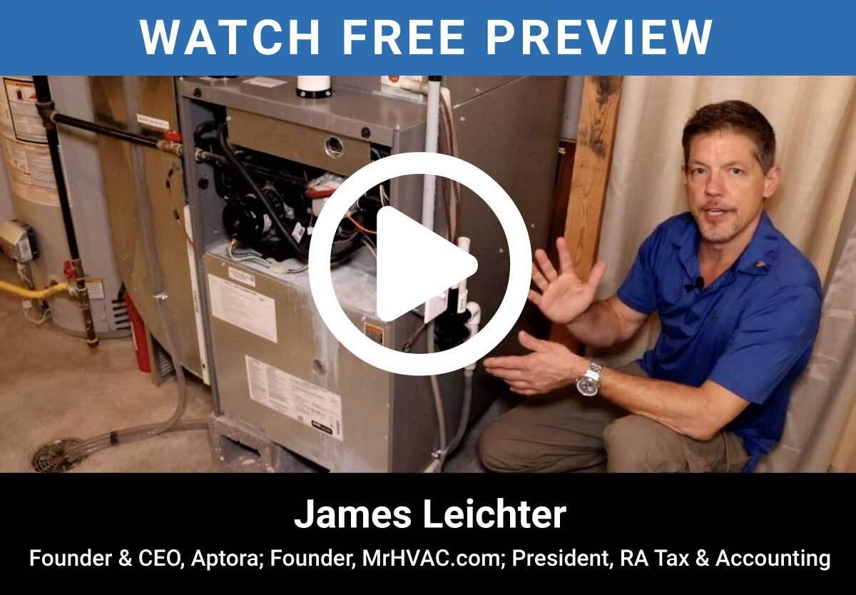 HVAC 101 - James Leichter